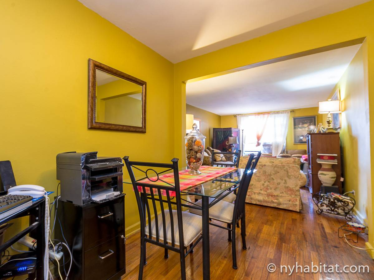 New York Roommate Room For Rent In Midwood Brooklyn 2 Bedroom Apartment Ny 16749