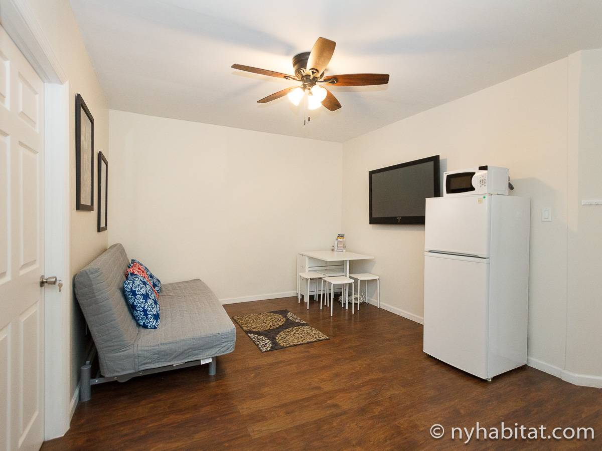 New York - 2 Bedroom accommodation - Apartment reference NY-16751