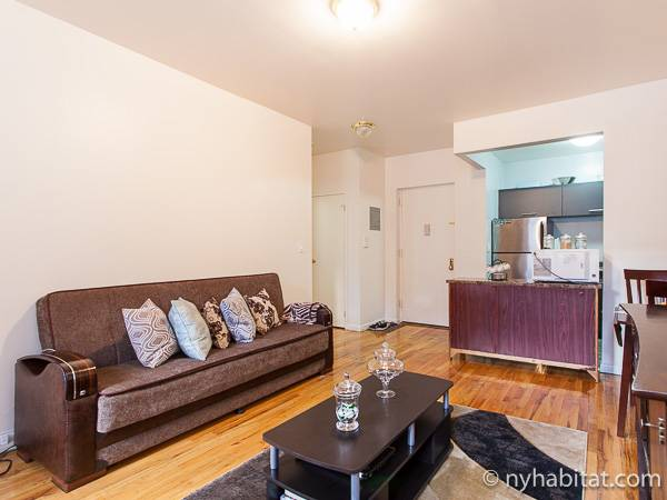 new york roommmate room for rent in harlem 1 bedroom