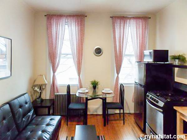 New York - Alcove Studio apartment - Apartment reference NY-16767