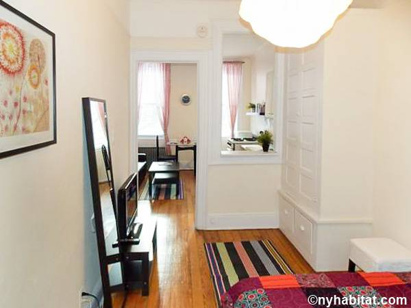 Studio Apartment Queens New York new york apartment: alcove studio apartment rental in ridgewood