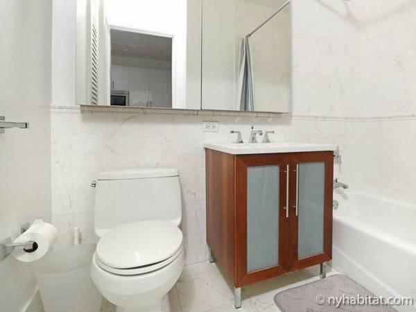 Wohnungsvermietung in new york 2 zimmer upper west for Badezimmer 5000 euro