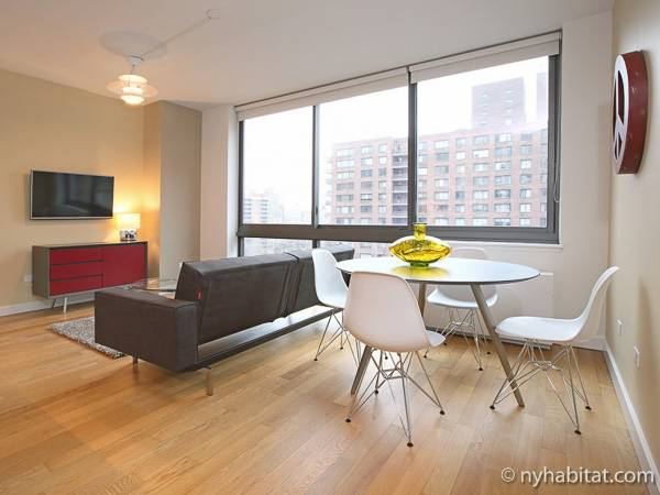 New York - 2 Bedroom apartment - Apartment reference NY-16778