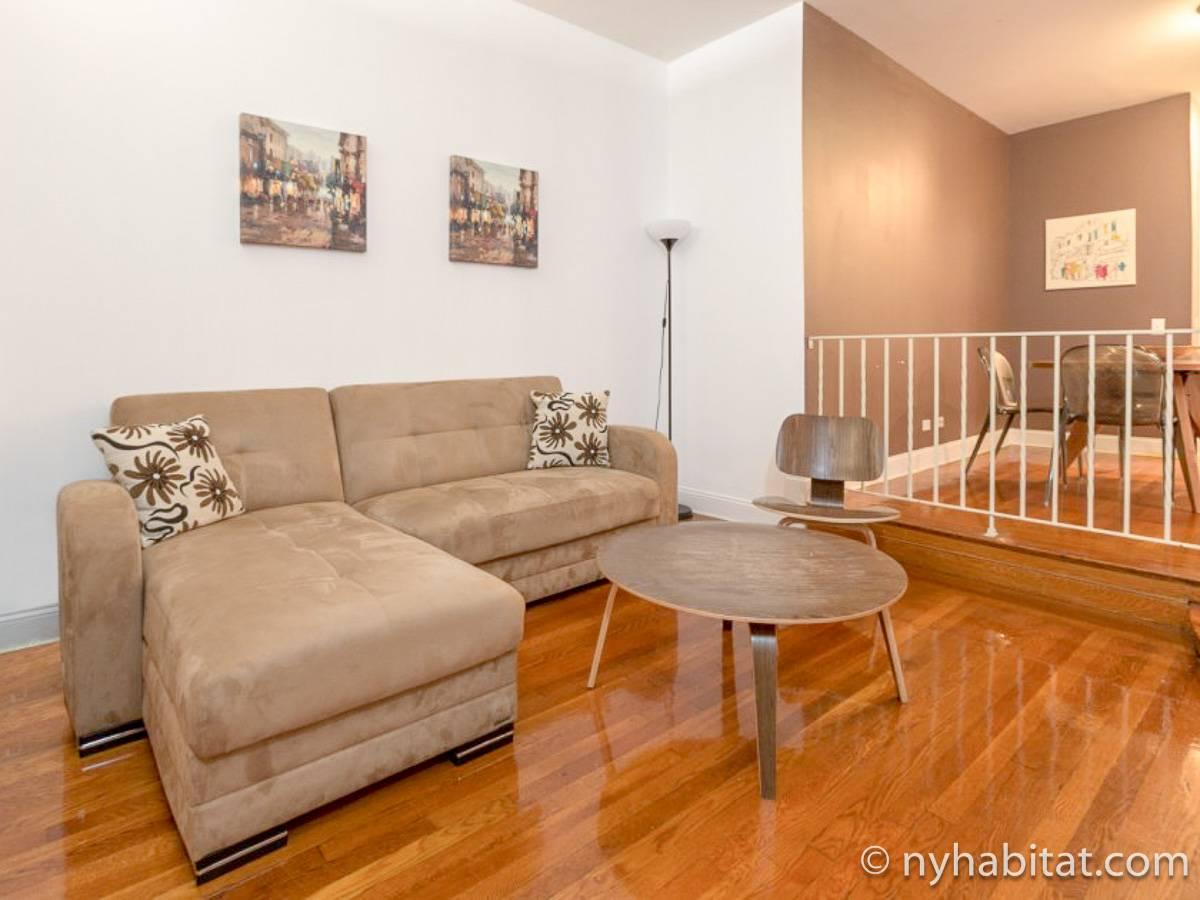 Logement new york location meubl e t3 midtown west for Location meuble new york