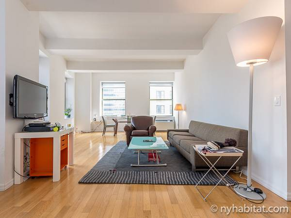 New York - 1 Bedroom apartment - Apartment reference NY-16806