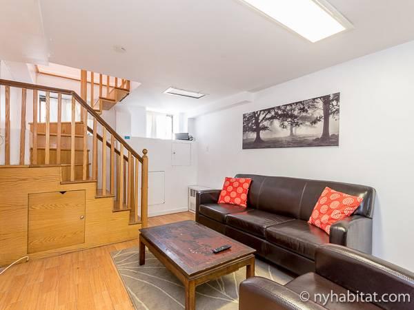 Logement new york location meubl e t3 crown heights for Location meuble new york