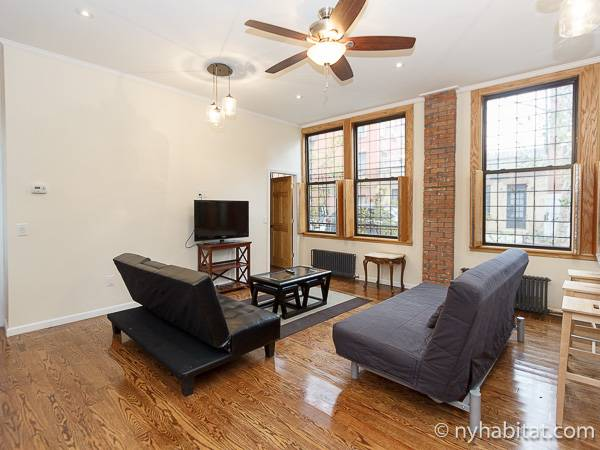 New York - 2 Bedroom apartment - Apartment reference NY-16825