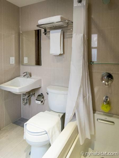 Wohnungsvermietung in new york 2 zimmer greenwich for Badezimmer 5000 euro