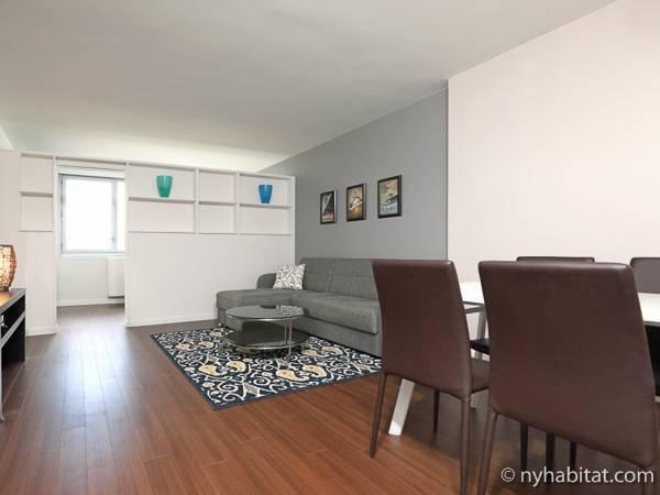 new york 3 bedroom apartment living room ny16854 photo 1 of