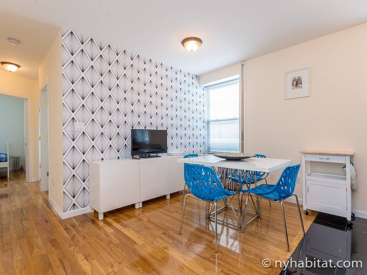 New York - 3 Bedroom apartment - Apartment reference NY-16860
