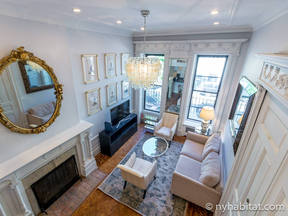 New York - Studio apartment - Apartment reference NY-16873