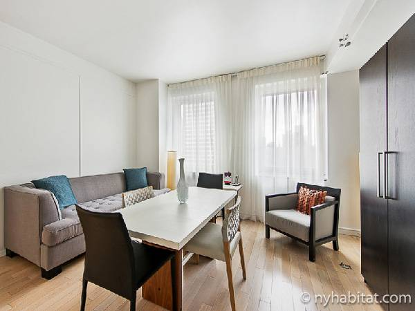 New York - 2 Bedroom apartment - Apartment reference NY-16907