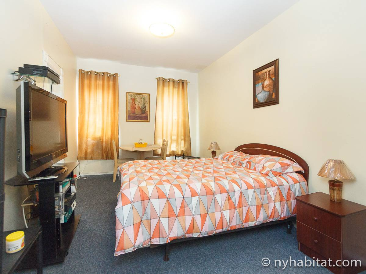 New York Apartment 1 Bedroom Apartment Rental In Bushwick Brooklyn Ny 16927