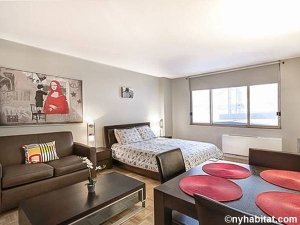 New York Apartment Studio Apartment Rental In Midtown West NY 16929