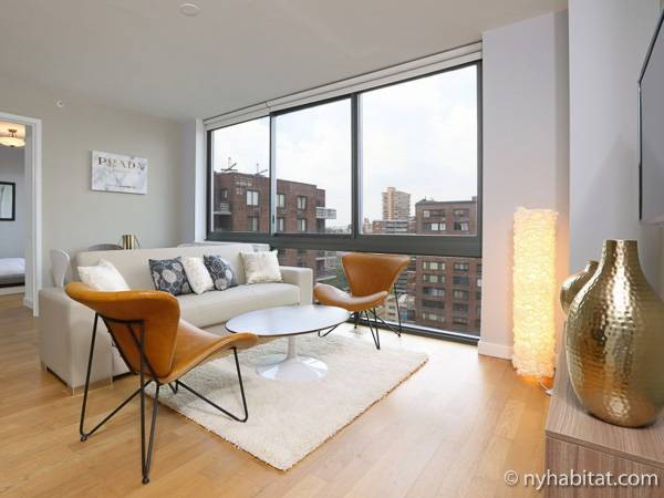 New York - 2 Bedroom apartment - Apartment reference NY-16931