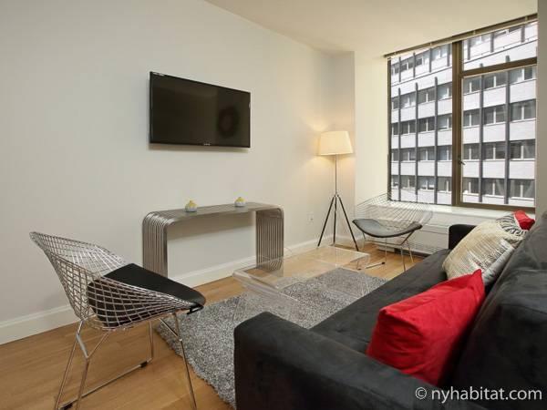 New York 1 Bedroom Apartment