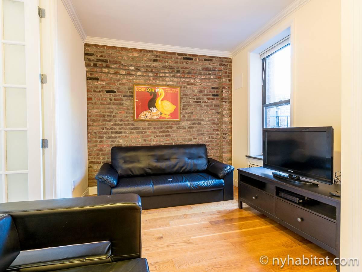 New York 4 Zimmer Wohnungsvermietung