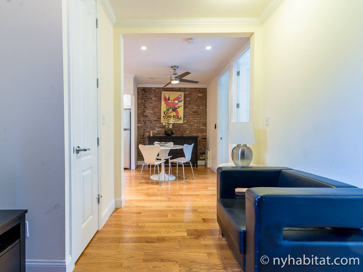 Logement new york location meubl e t4 soho ny 16963 for Location meuble new york
