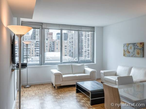 New York Apartment 1 Bedroom Apartment Rental In Upper West Side Ny 16967