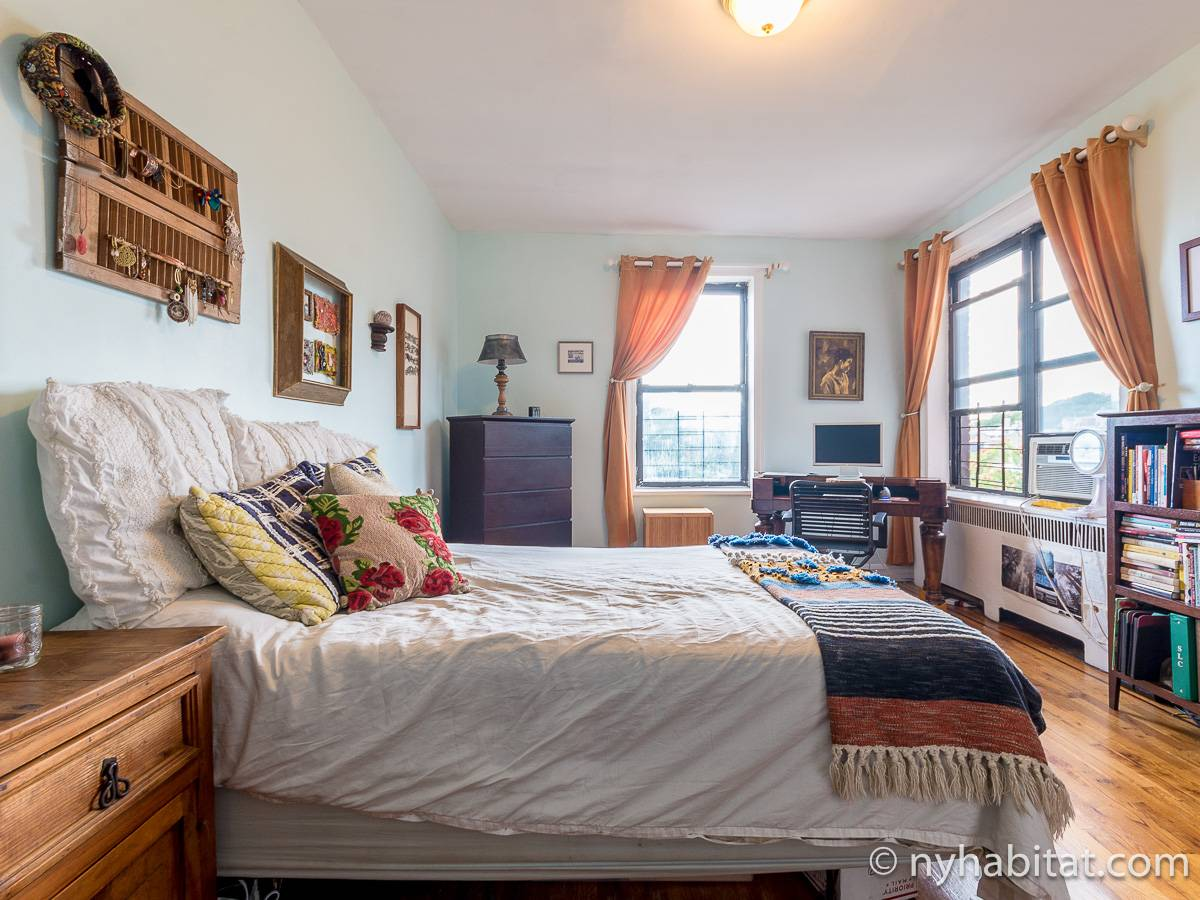 New York Apartment 2 Bedroom Apartment Rental In Inwood