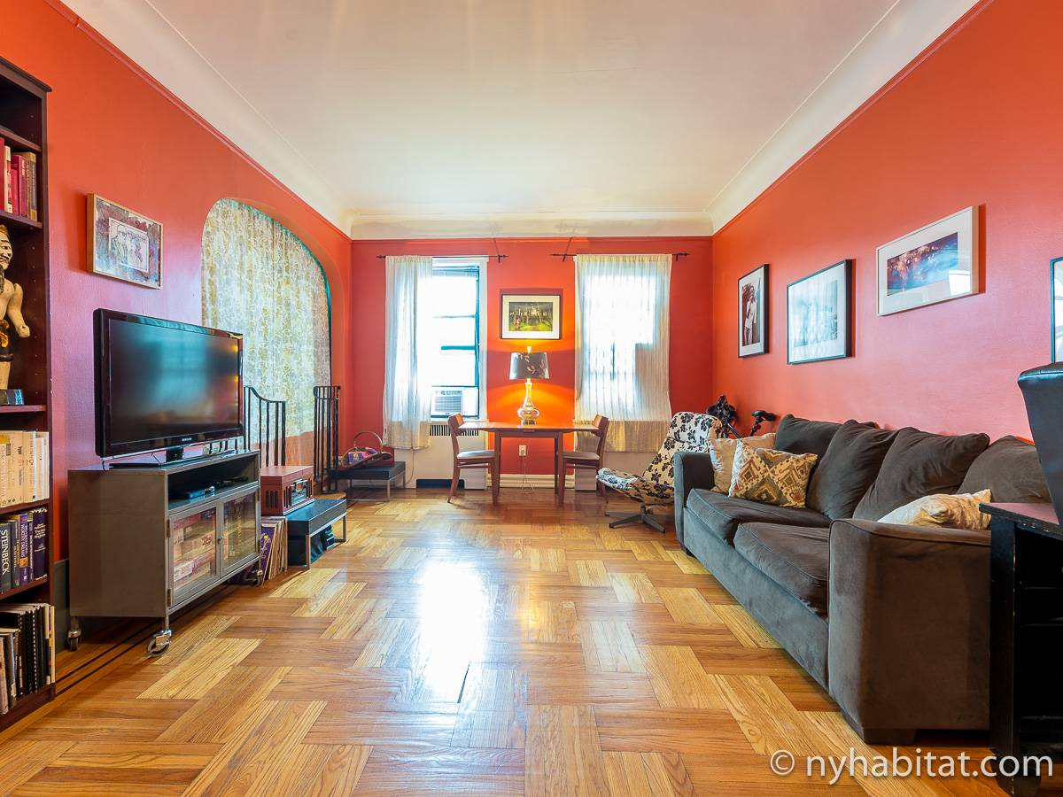 New York Apartment 2 Bedroom Apartment Rental in Inwood Uptown NY