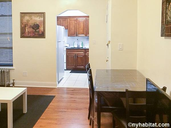 New York Apartment: 1 Bedroom Apartment Rental in Astoria, Queens ...