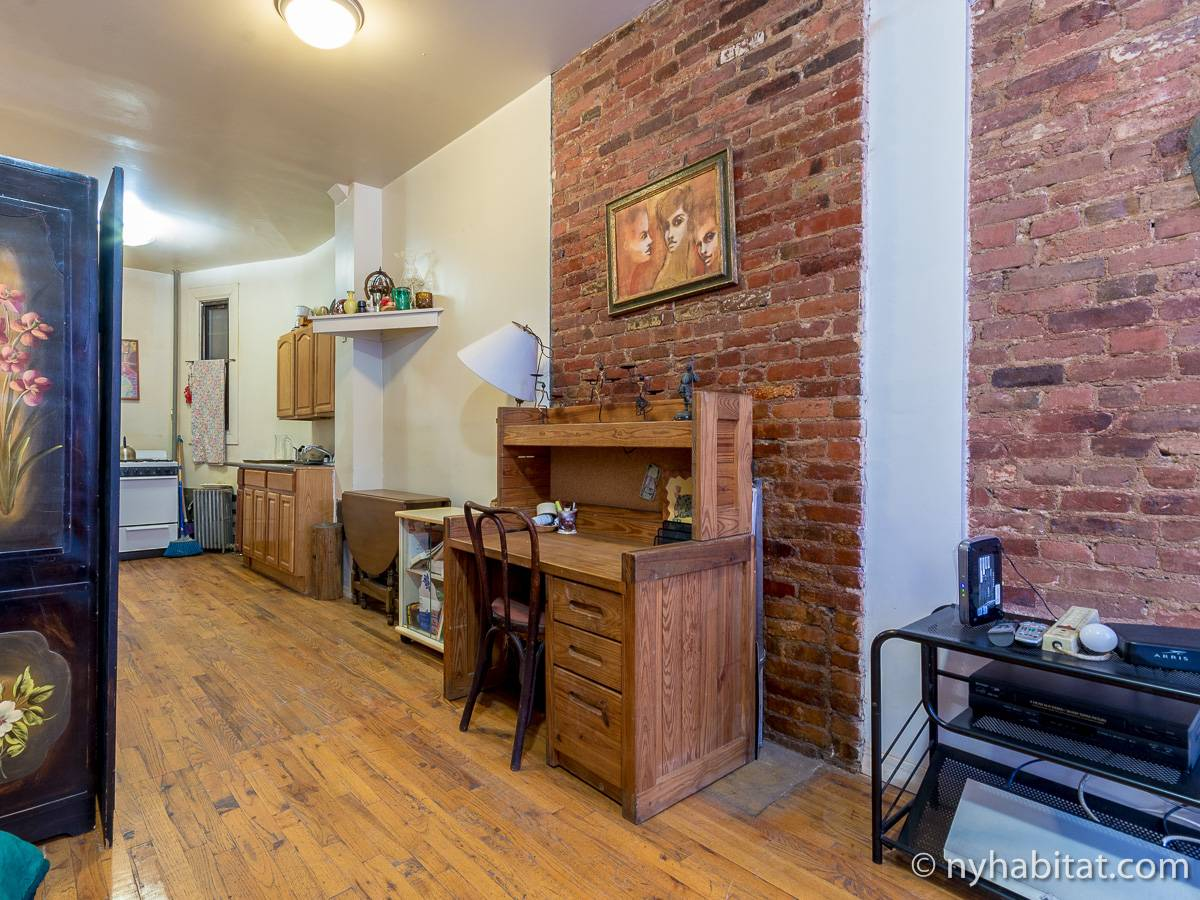 Studio Apartment In New York new york apartment: studio apartment rental in bedford stuyvesant