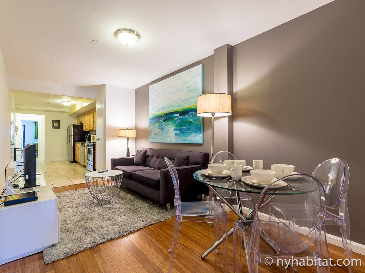 New York - 2 Bedroom apartment - Apartment reference NY-16987