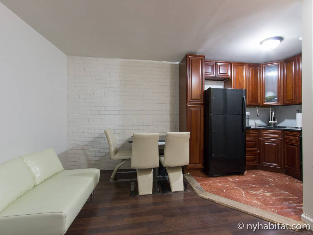 New York - 2 Bedroom roommate share apartment - Apartment reference NY-16990