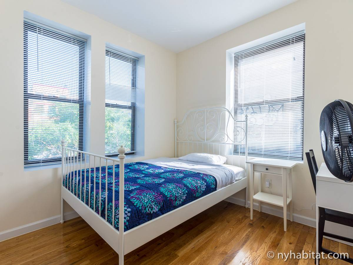 New York - 3 Bedroom apartment - Apartment reference NY-16994