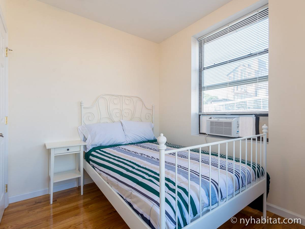 New York - 3 Bedroom apartment - Apartment reference NY-16995