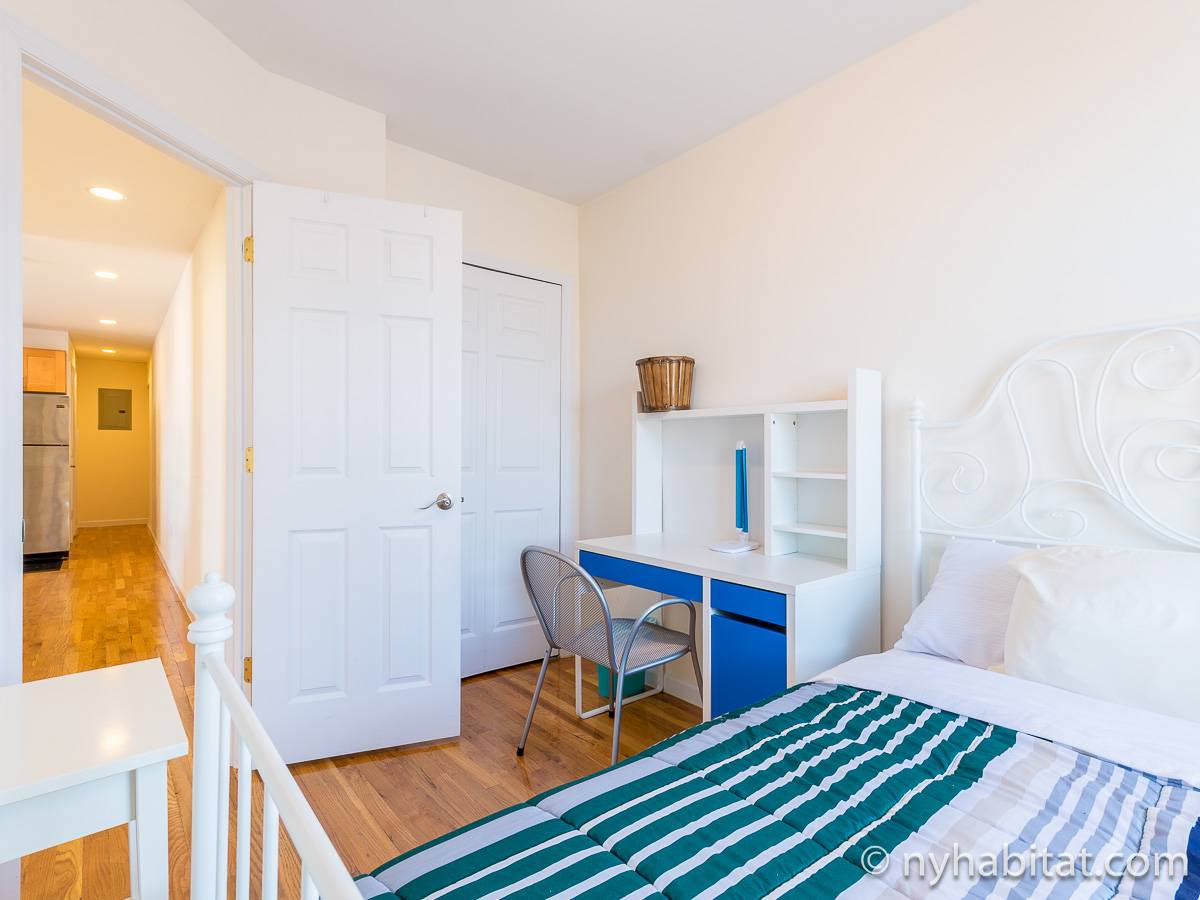 New York Apartment 3 Bedroom Apartment Rental In Lower East Side Ny 16996