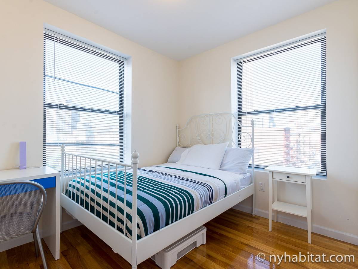 New York - 3 Bedroom apartment - Apartment reference NY-16996