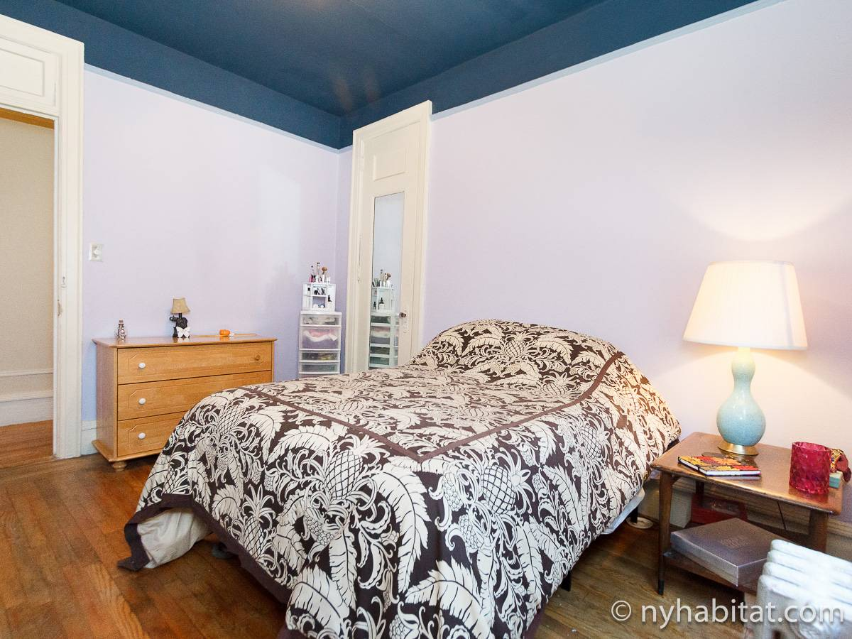 New York Roommate Room For Rent In Washington Heights