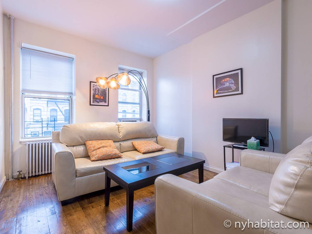 New York - 4 Bedroom apartment - Apartment reference NY-17009