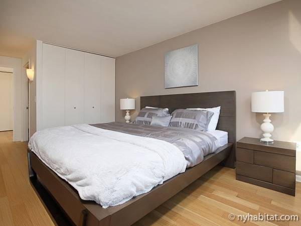 New York - 2 Bedroom apartment - Apartment reference NY-17014