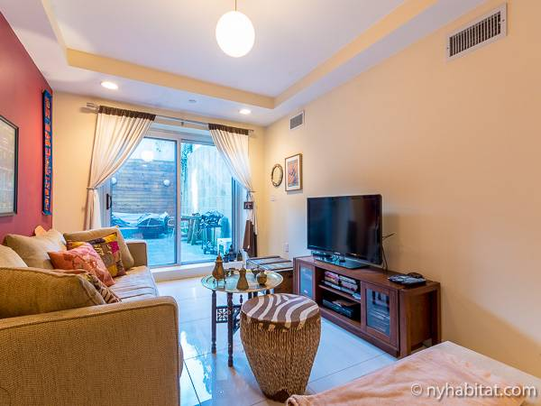 New York - Alcove Studio apartment - Apartment reference NY-17020