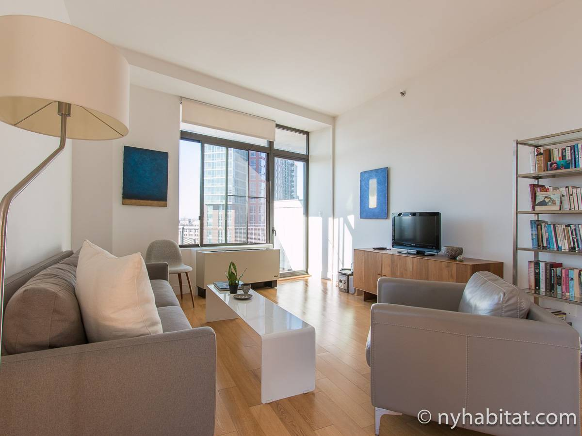 New York - 1 Bedroom apartment - Apartment reference NY-17032