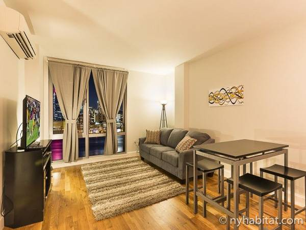New York - 1 Bedroom apartment - Apartment reference NY-17035