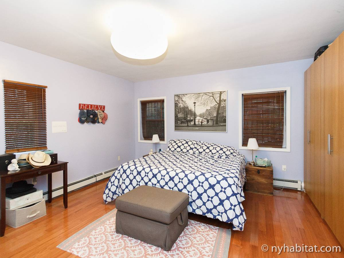 New York - 1 Bedroom roommate share apartment - Apartment reference NY-17042