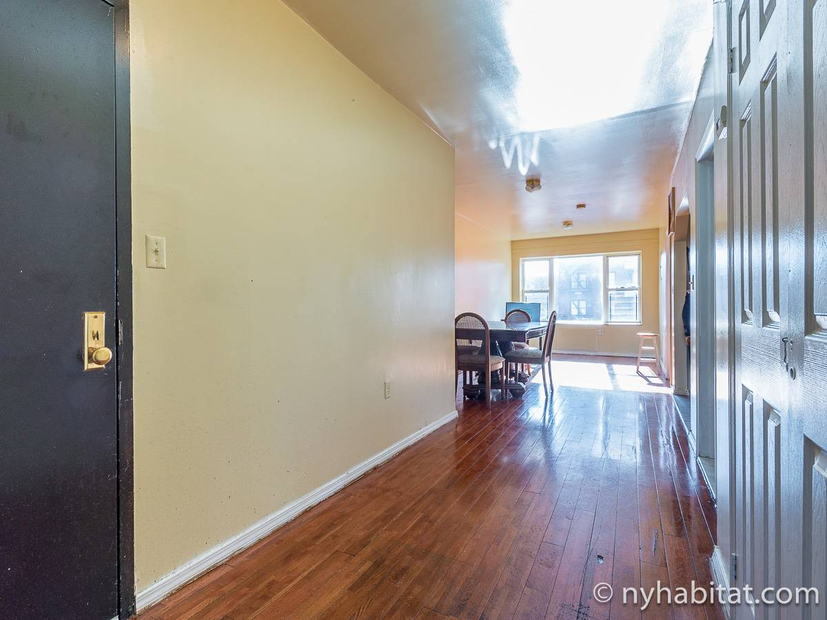 New york roommate room for rent in bedford stuyvesant 3 for Stuyvesant apartments