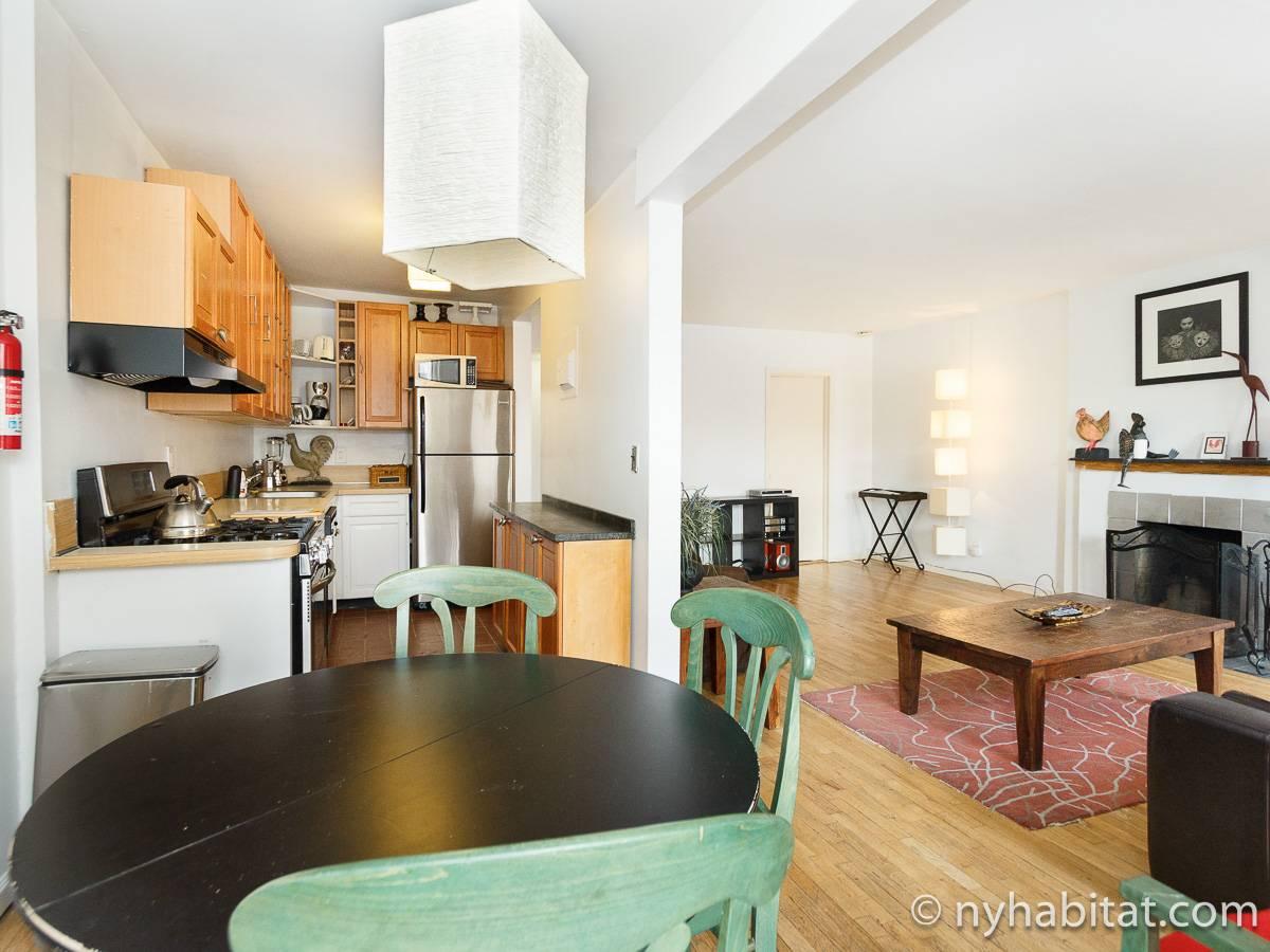 New York Apartment 1 Bedroom Apartment Rental In Fort