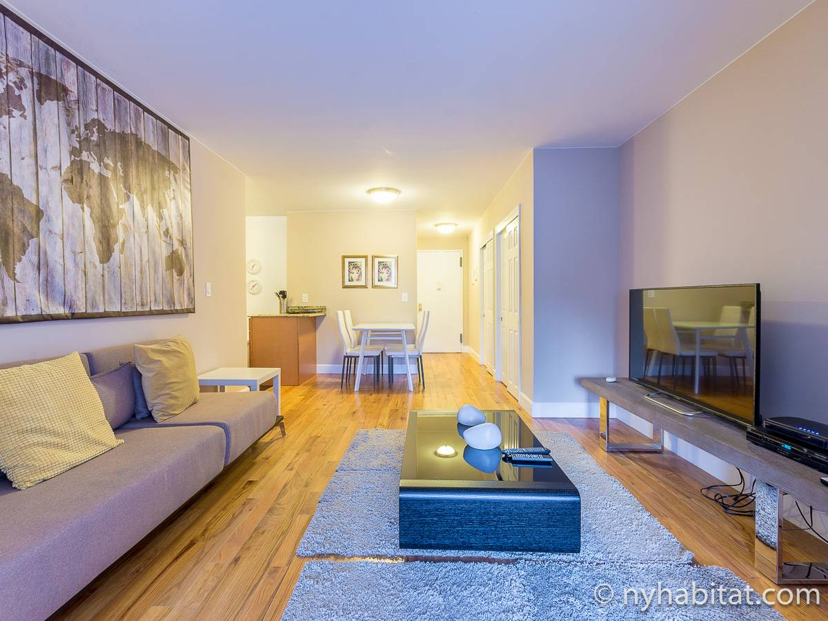 New York Apartment 1 Bedroom Apartment Rental In Upper West Side Ny 17069