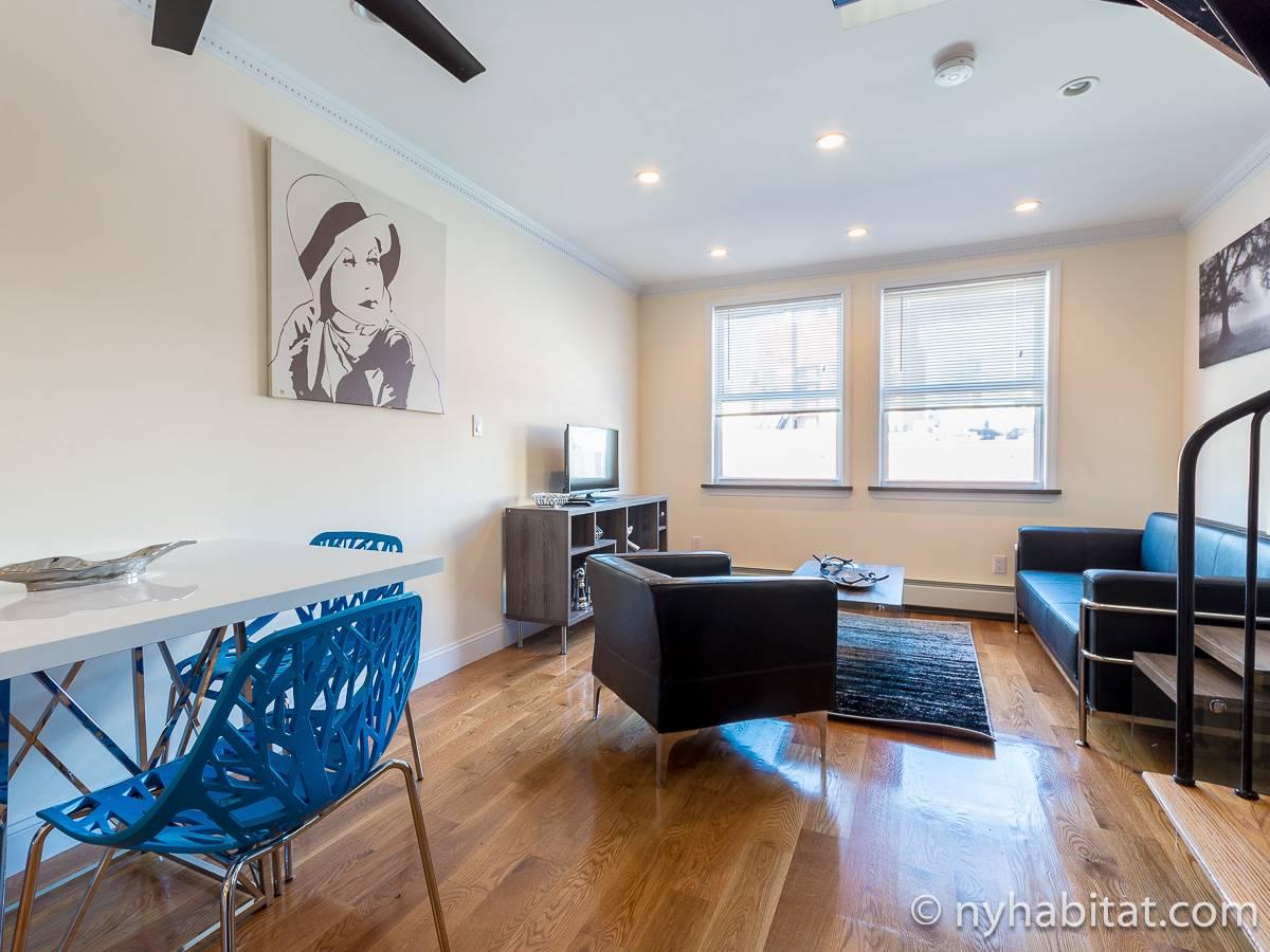 1 bedroom duplexes for rent