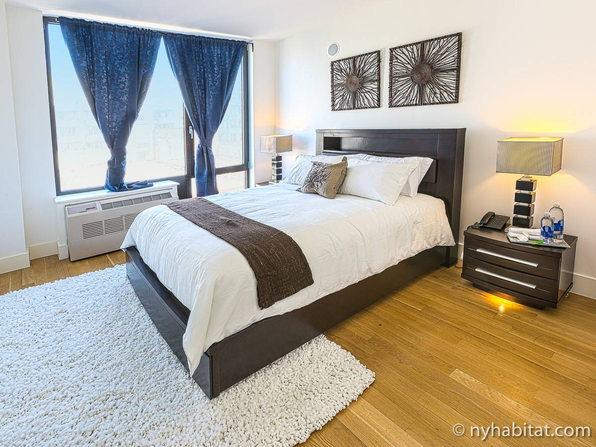 New York - T3 logement location appartement - Appartement référence NY-17078