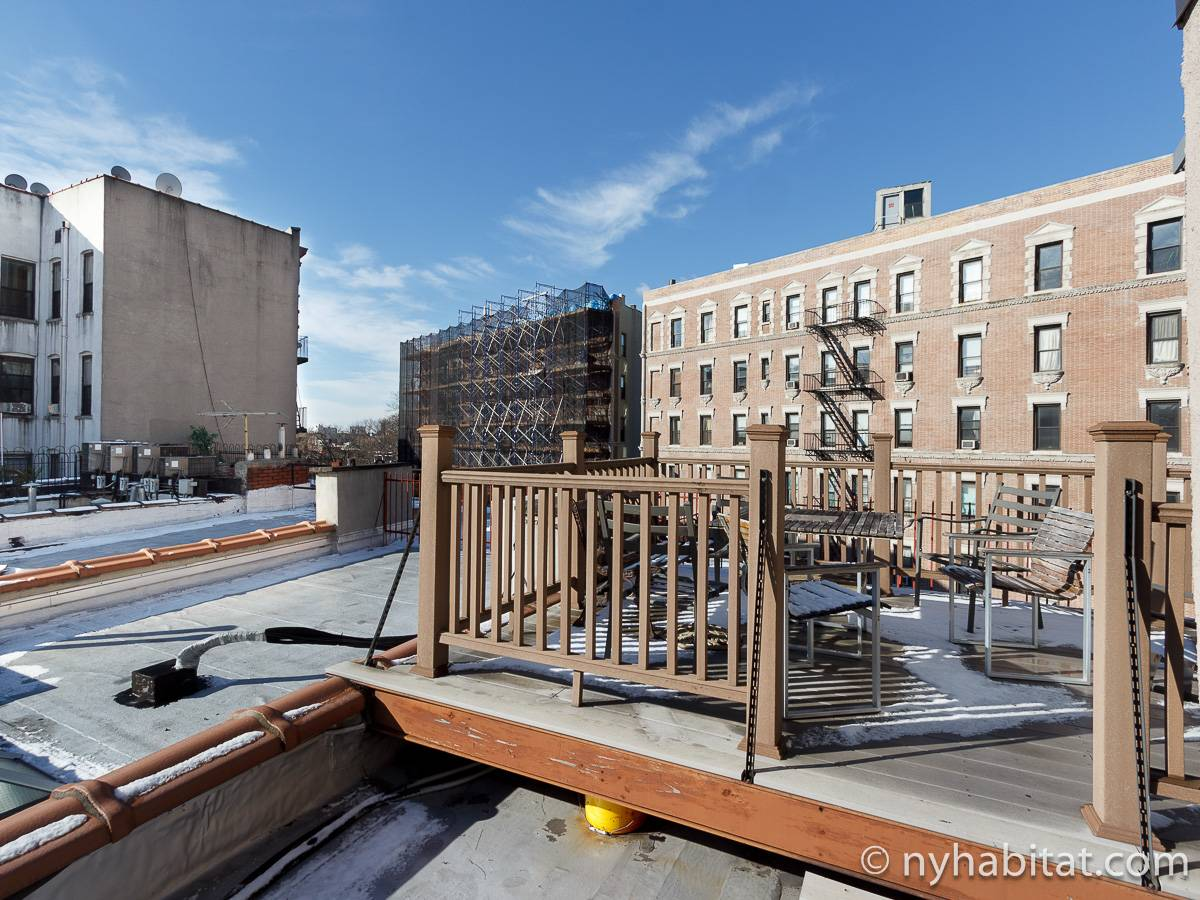 New York T5 appartement colocation - autre (NY-17082) photo 4 sur 7