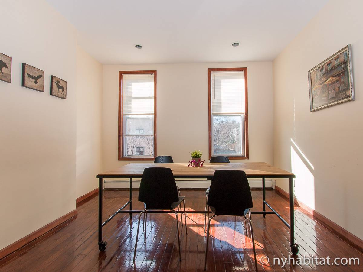new york roommate room for rent in bushwick brooklyn 4 bedroom