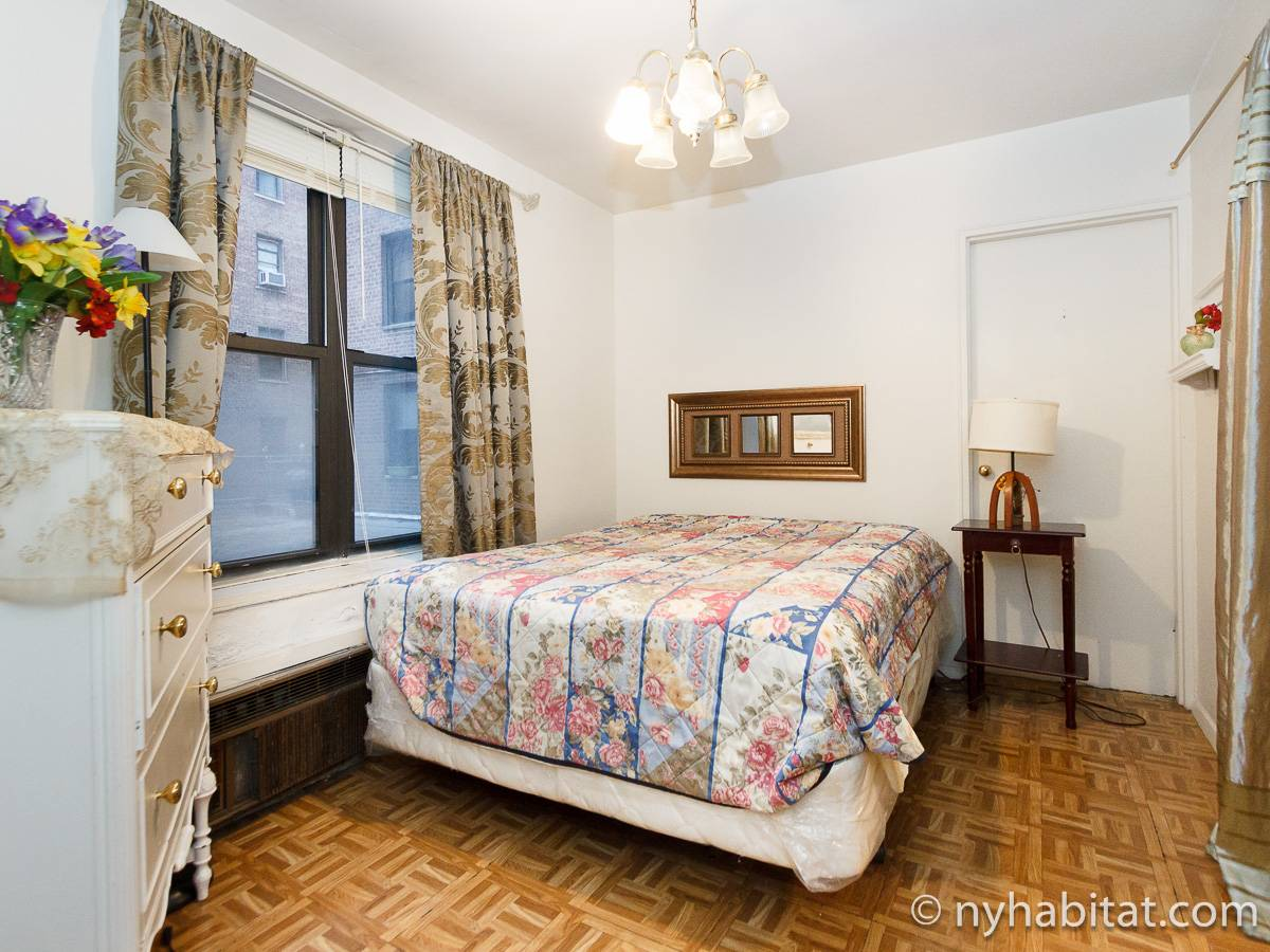 New York - 2 Bedroom roommate share apartment - Apartment reference NY-17100