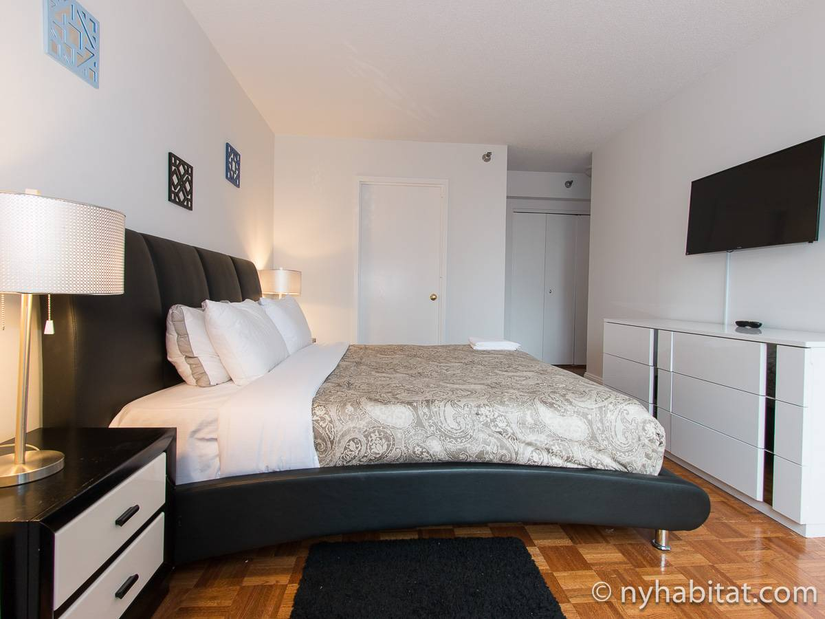 New York Apartment 2 Bedroom Apartment Rental In Upper