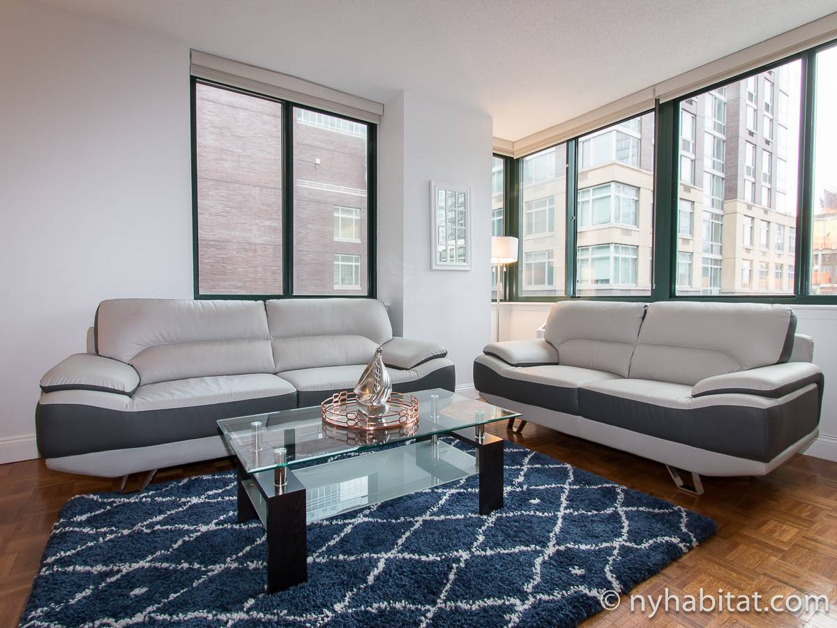 New York Apartment 2 Bedroom Apartment Rental In Upper West Side NY 17101